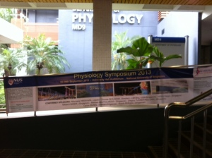 Physiology symposium