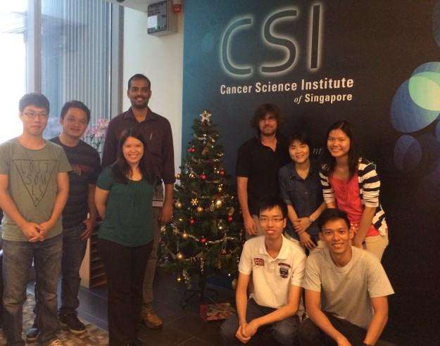 Lab Dec 2014